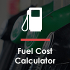 The Fuel Cost Calculator